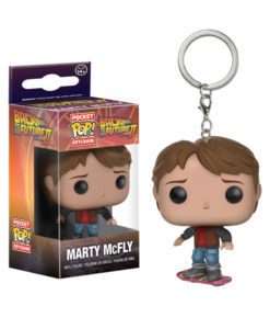 10661 - Marty Keychain