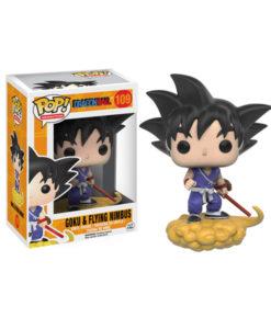 7427 - Goku Nimbus