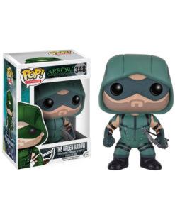 9478 - Green Arrow