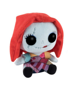 Sally Pop Plush