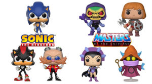 sonic masters of the universe