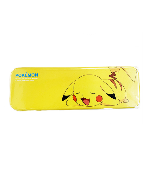 Lapicera Pikachu